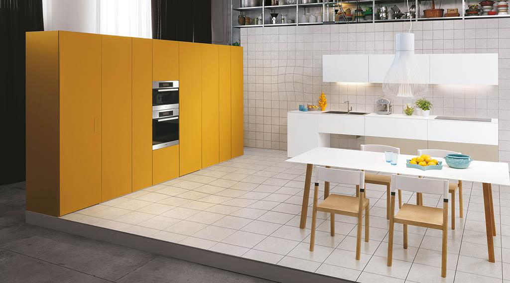 36e8 kitchen1 fedesign s r l for Lago store genova