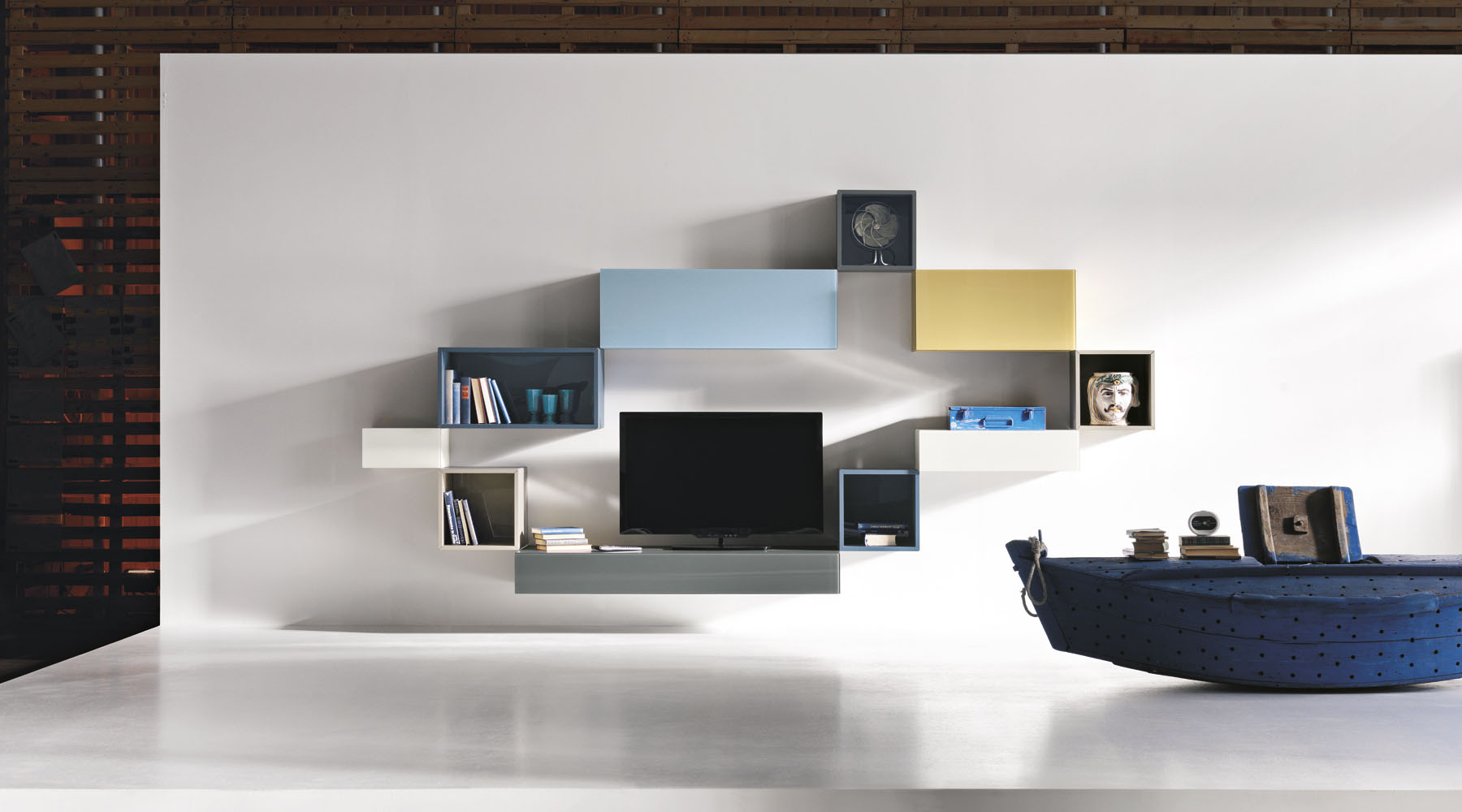 Living design 36e8 lago fedesign s r l for Lago store genova