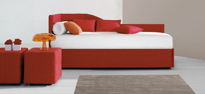Letti singoli bonaldo for Mercatone uno divani letto 129 euro
