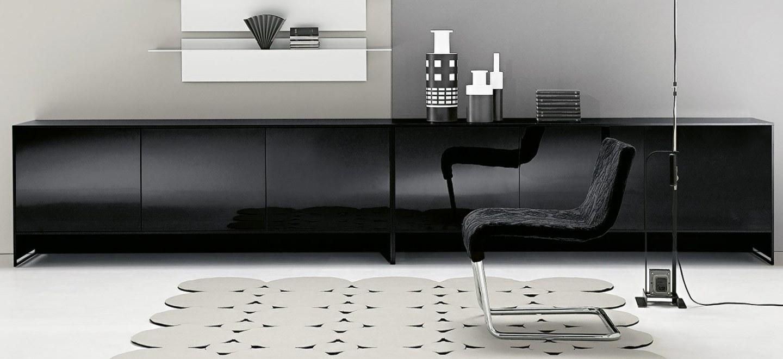 Emejing Mobili Da Soggiorno Bassi Gallery - Amazing Design Ideas ...