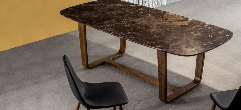 Relativamente tavolo marmo design fm36 pineglen for Tavolo marmo design