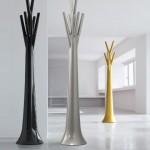 appendiabiti Bonaldo modello tree-oro-argento