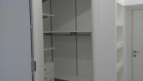 Cabina Armadio Angolare A Genova.Arredamento Cabine Armadio A Genova