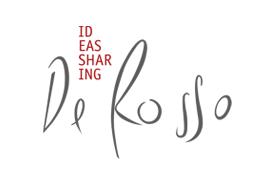 De Rosso - Logo
